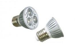 MJT 3W LED Spot Light